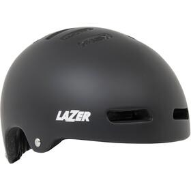 Lazer Armor Helmet matte full black
